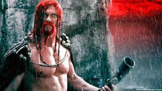 Chiến Thần Viking - Vikingdom 2013