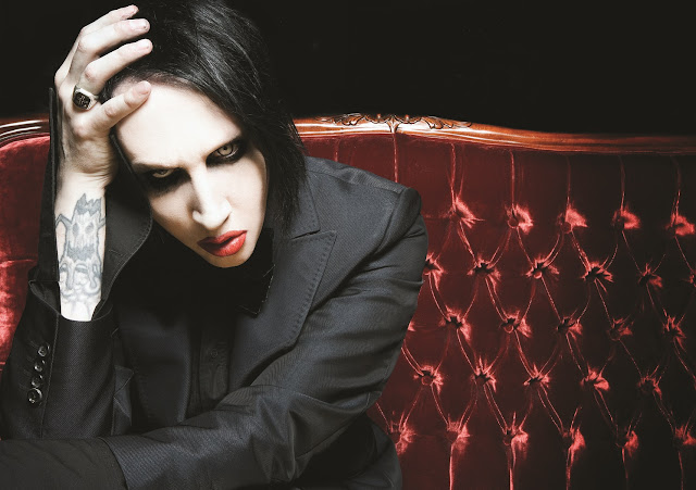 Marylin Manson,hd wallpaper,Marylin Manson wallpaper