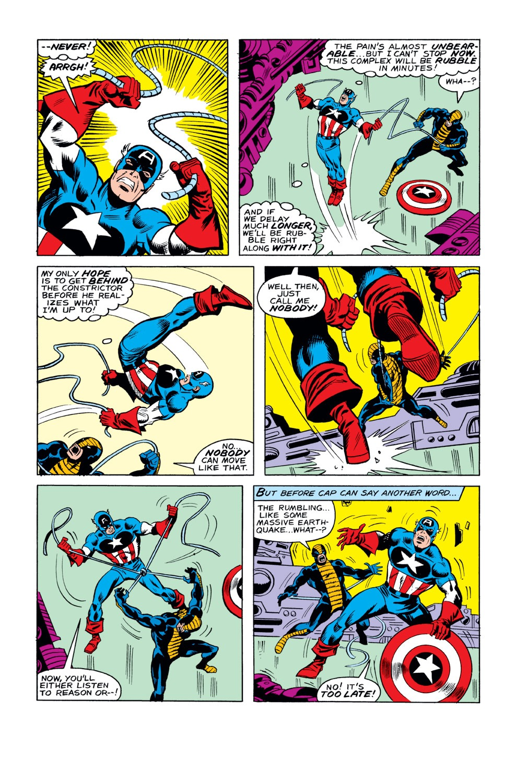 Captain America (1968) Issue #228 #142 - English 17