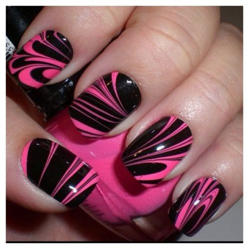 Fashion Nail Designs 2015