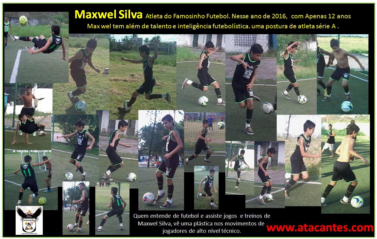 Maxwel Silva