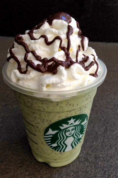 There's a 'scary, secret' Starbucks drink you would like to try this Halloween