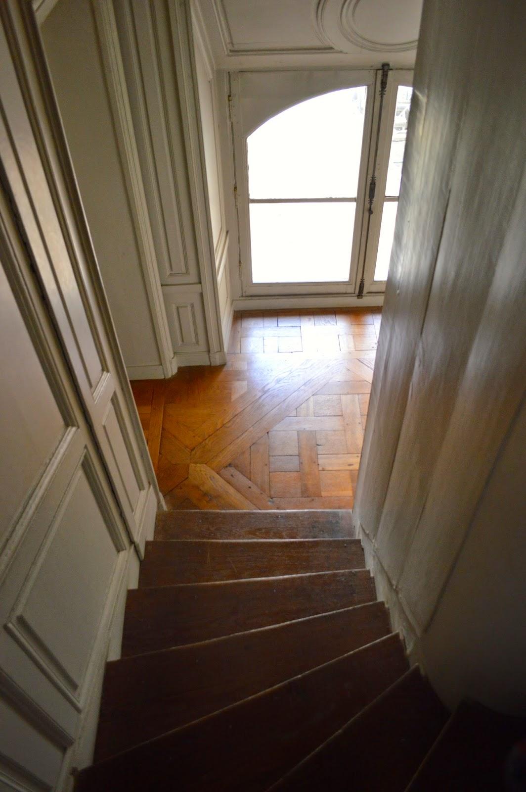 Importanttomadeleine: the door