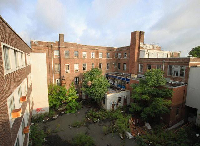 Beth Israel Hospital Emergency Room Newark Nj
