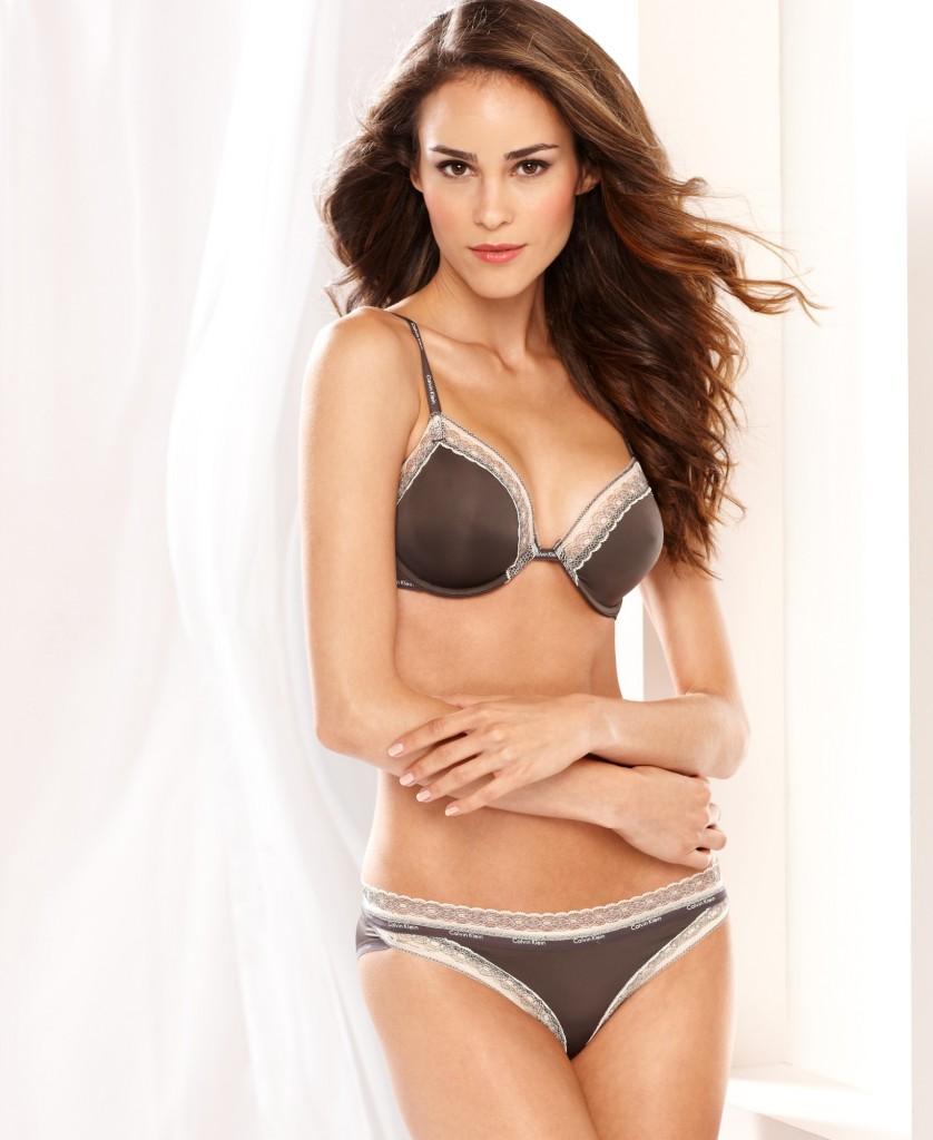 Gabriela Rabelo – Macy's Lingerie Models - Lingerie Models