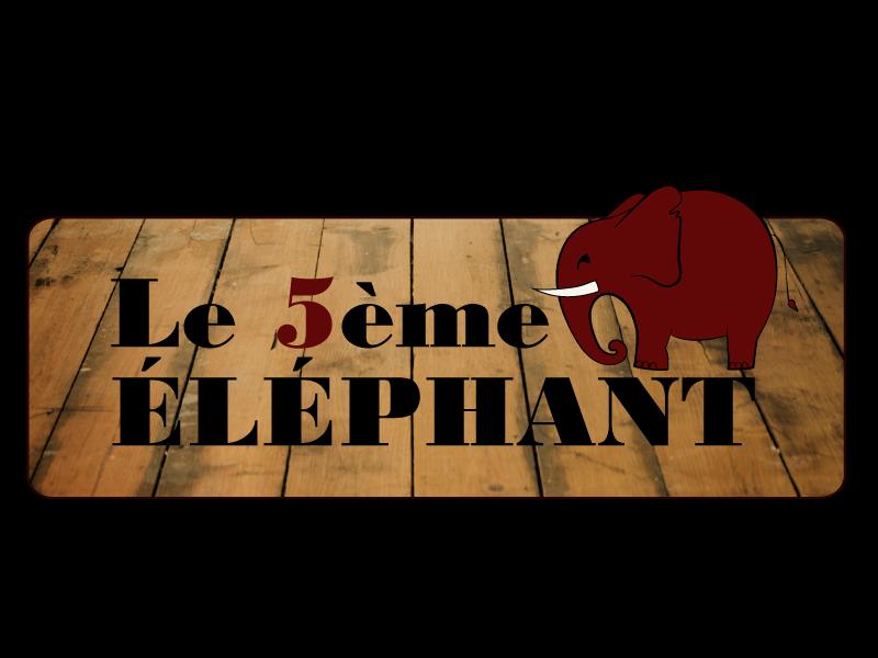 le théâtre du cinquième éléphant