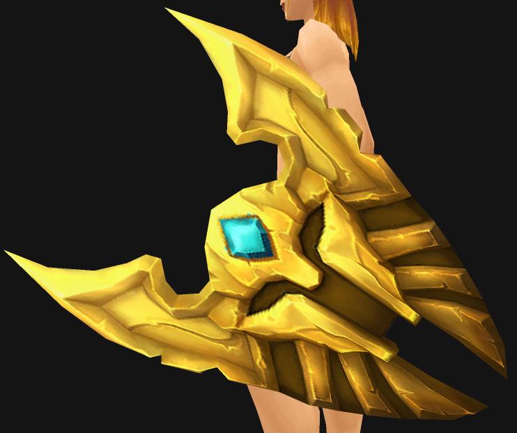 WoW Arena Season 8 Weapon - Shields - World of Warcraft Photo ...