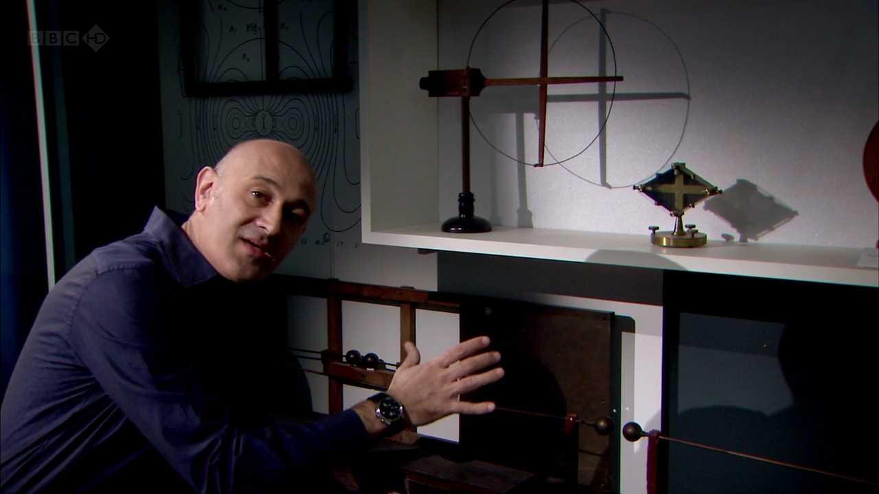 Bbc: Элементы / Ввс: Elements [3 Серии] (2010/Satrip)
