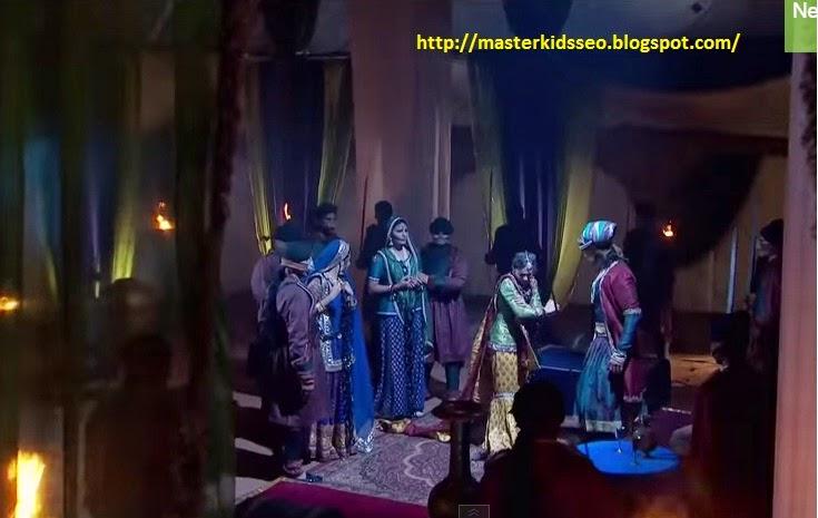 Sinopsis Jodha Akbar episode 283 Tayang Februari 2015