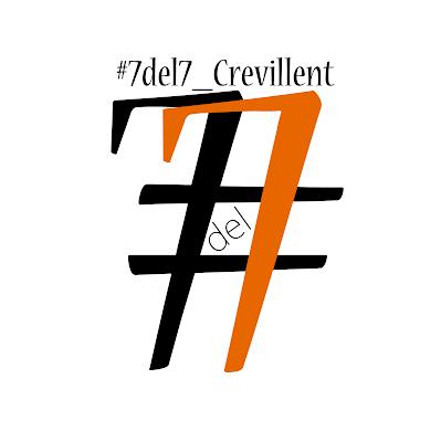 7del7+Crevillent Gran evento   07.Julio en Crevillente...comunicación, publicidad, educación y social media en #7del7 Crevillent