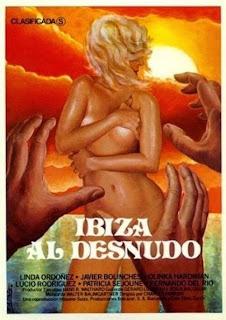 The Dark Side of Sex / Hot Summer in Ibiza 1982
