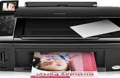 Epson SX410, SX415 Resetter Download