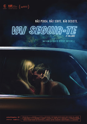 Vai Seguir-te - It Follows (2014)