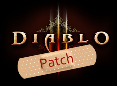 Diablo 3 1.05 Patch Notes