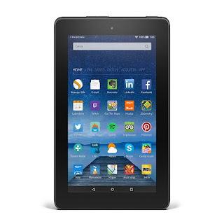 Nuovo Tablet Low Cost da Amazon a 59€