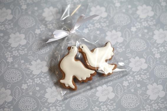 Wedding Spirit, blog mariage, Chez Bogato, boutique de Wedding Cake, cadeau aux invités, commande de biscuits sur mesure, décoration de table