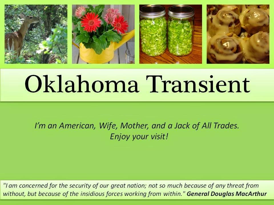 Oklahoma Transient