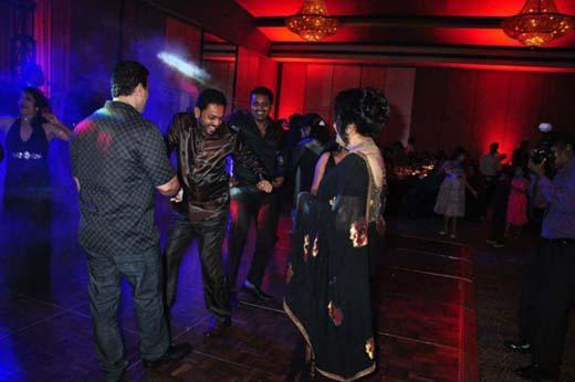 gossip9 + Duminda dancing at soma ediringhe party