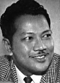 P Ramlee Biography