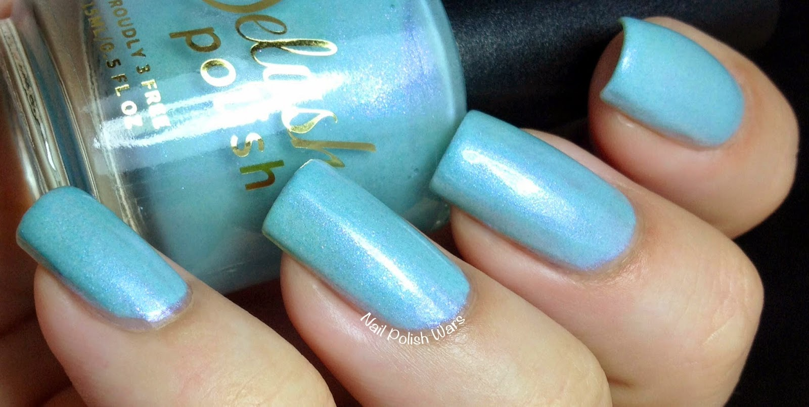 Delush Polish Essence of Summer