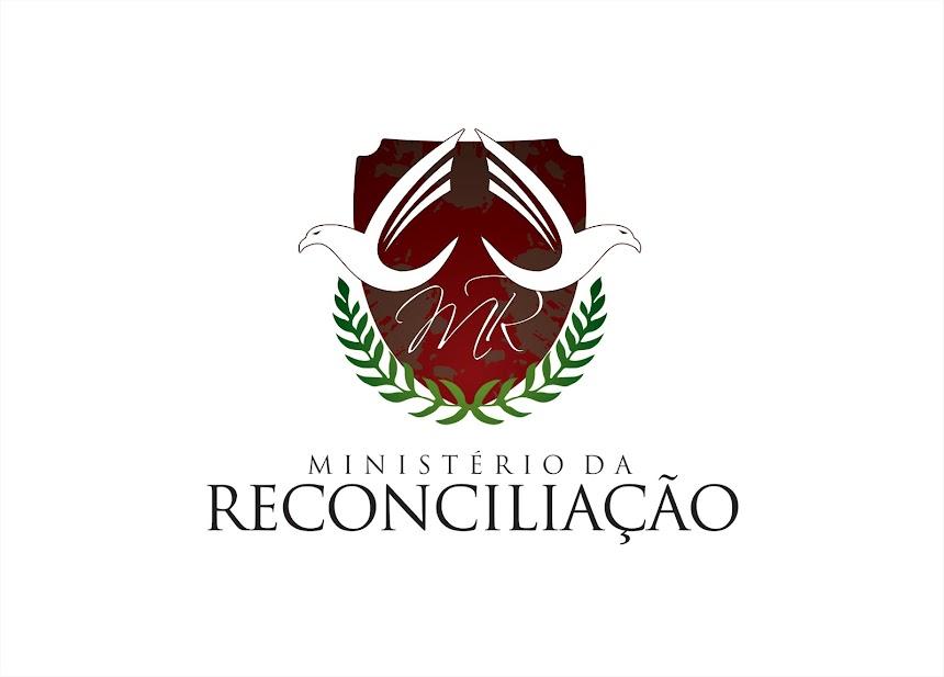 MINISTÉRIO da RECONCILIAÇÃO em ANGRA DOS REIS . RJ