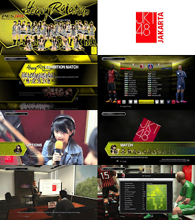 All Mods Graphics JKT48 PES 2013 by arydavid1