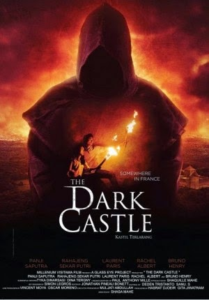 Sinopsis Film The Dark Castle (Kastil Terlarang)
