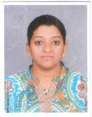 Ms. Anuradha S Rajesh