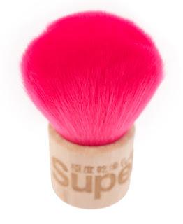 Superdry Kabuki Brush