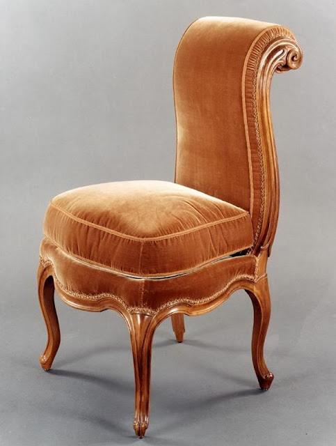 Luijs Delanuā krēsls