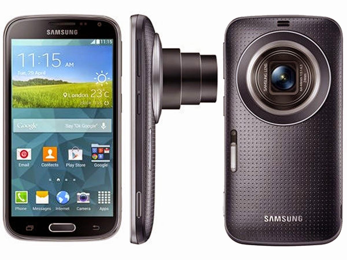 Inilah Smartphone Yang memiliki Kamera Beresolusi Tinggi