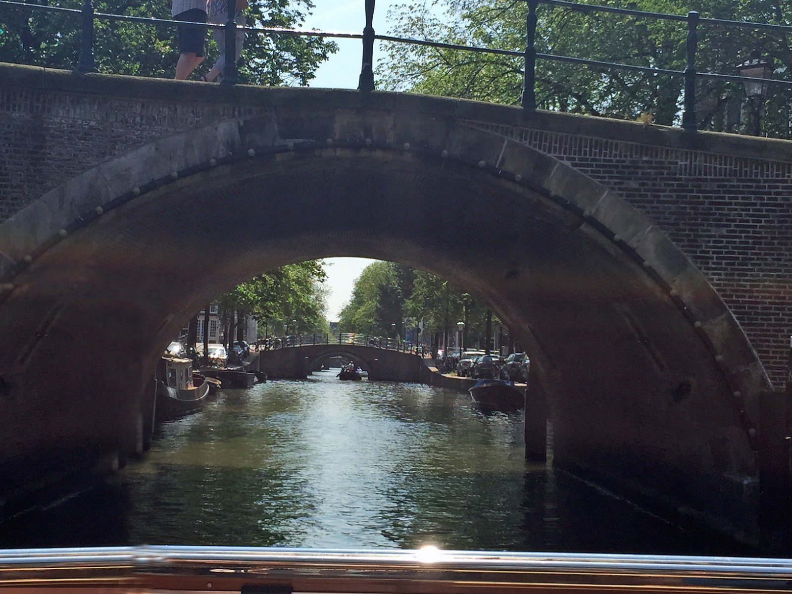 Amsterdam Fashion Week - 7 Canals