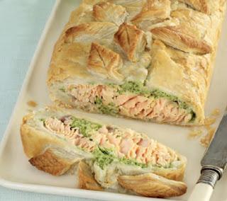 Salmon-En-Croute-Recipe