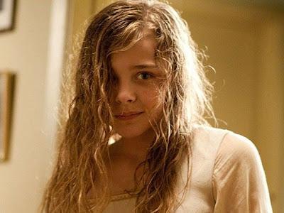 Chloe Moretz en nueva imagen de Carrie