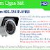 Camera thân hồng ngoại HD Paragon HDS-12A1P-VFIR3