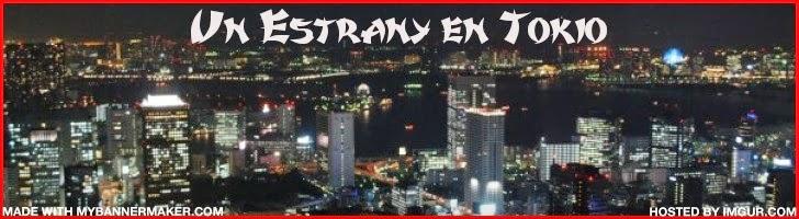 Un Estrany en Tokio