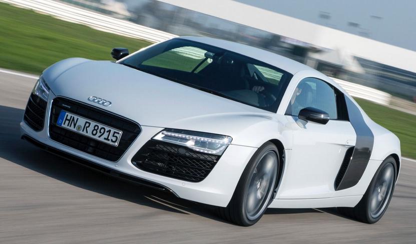 2015 Audi R8 Car Release Date