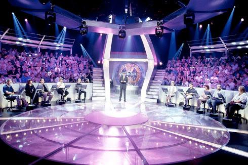 Wer wird Millionär? - Das Studio von 03.09.1999 - 09.09.2000