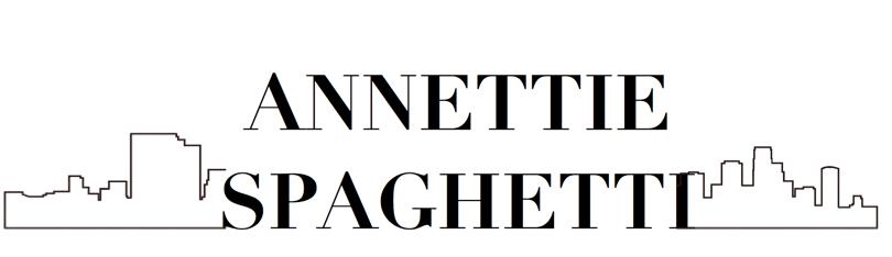 ANNETTIE SPAGHETTI