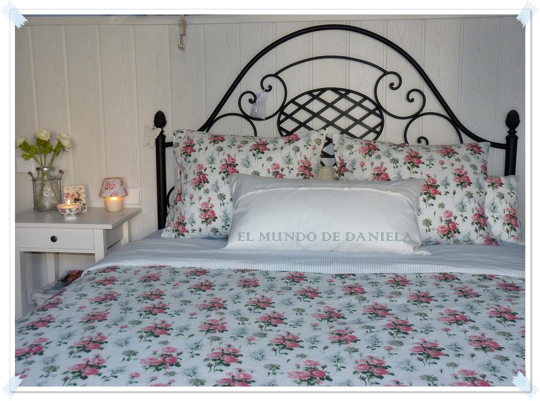 el mundo de daniela danielas welt ambiente rom ntico. Black Bedroom Furniture Sets. Home Design Ideas