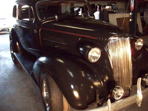 auto restoration specialties 1937 chevy 2 door sedan classic quick sale new price reduction. Black Bedroom Furniture Sets. Home Design Ideas