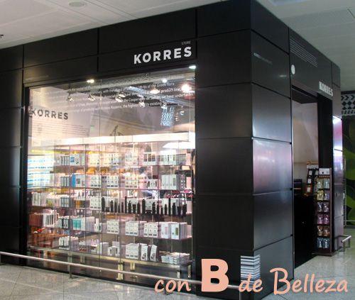 Korres Aeropuerto