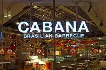 Ngắm không gian đa phong cách tại Cabana Brazilian BBQs (P2), khám phá, địa điểm độc đáo, địa điểm ăn uống 365