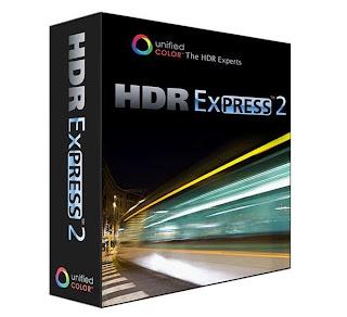 HDR Express 2