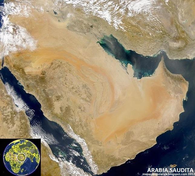 Porno de Arabia Saudita
