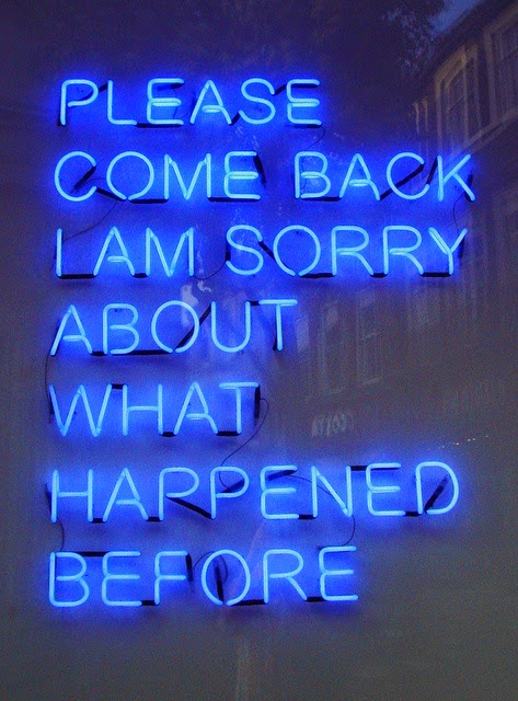 we re obsessed neon light quotes fitzroy boutique