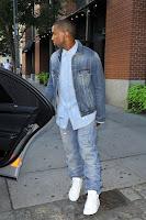 Kanye West hq