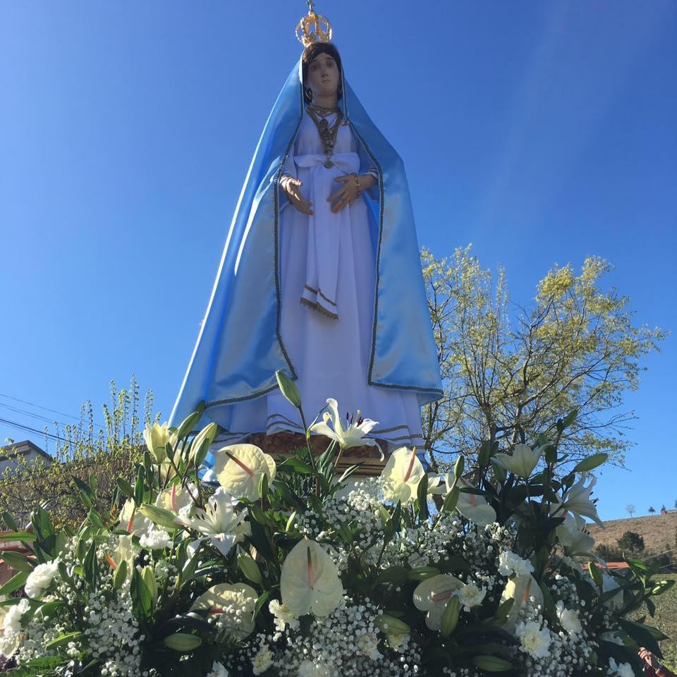 Festas em Honra de Nossa Senhora das Neves 2018