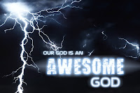 Awesome God by KPMoorse @ DeviantArt