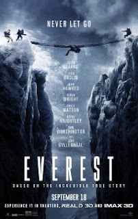 Everest (2015) Movie Photos